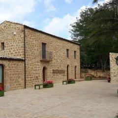 Отель B&B La Quercia e l'Asino Пьяцца-Армерина