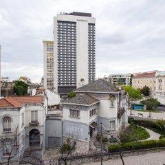 Апартаменты Portuguese Living Saldanha Prestige Apartments