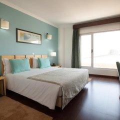 Luna Hotel Zombo комната для гостей фото 5