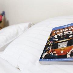 Отель Singel 3* Номер категории Эконом с двуспальной кроватью фото 2