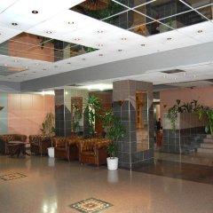 Гостиница Металлург интерьер отеля