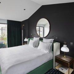 Le Roch Hotel & Spa 5* Улучшенный люкс с различными типами кроватей фото 4