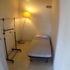 ArendaIzrail Apartment - HaGolan Street Израиль, Тель-Авив - отзывы, цены и фото номеров - забронировать отель ArendaIzrail Apartment - HaGolan Street онлайн ванная