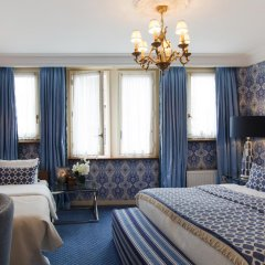 Hotel Estheréa 4* Стандартный номер с различными типами кроватей