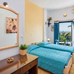 Hotel Kalimera 3* Стандартный номер с различными типами кроватей фото 19