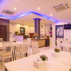 Отель The Nice Hotel Таиланд, Краби - отзывы, цены и фото номеров - забронировать отель The Nice Hotel онлайн питание фото 3