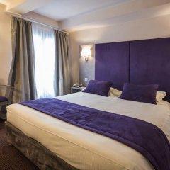Hotel Vivienne 2* Стандартный номер с различными типами кроватей фото 2