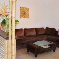 Отель Chalisa Villas комната для гостей фото 3
