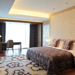 Отель Grandis Hotels and Resorts 4* Люкс с различными типами кроватей фото 3