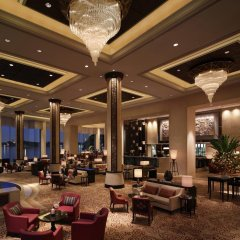Отель Shangri-la 5* Номер Делюкс фото 21