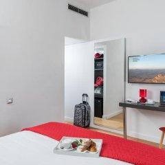 Отель Olympia Стандартный номер с разными типами кроватей фото 12