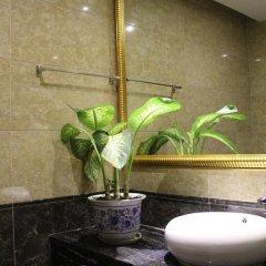 Xiamen Alice Theme Hotel 3* Улучшенный номер фото 9