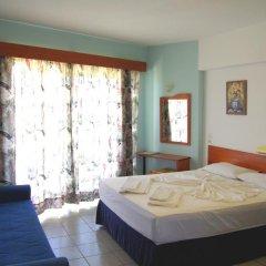 Апарт-отель Seafront Hotel Apartments Студия с различными типами кроватей фото 4