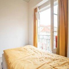 Vistas de Lisboa Hostel Стандартный номер с различными типами кроватей фото 13
