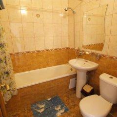 Гостиница Divnyy Guest House ванная