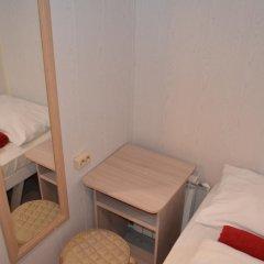 Гостиница Арт Галактика Стандартный номер с различными типами кроватей фото 31