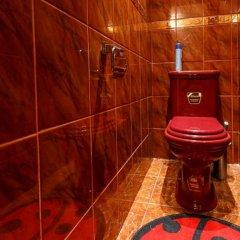 Апартаменты Арбат-Апарт ванная