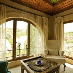 Blue Valley Cave Hotel 4* Стандартный номер с различными типами кроватей фото 5