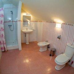 Гостиница Akvarel Hotel в Оренбурге отзывы, цены и фото номеров - забронировать гостиницу Akvarel Hotel онлайн Оренбург ванная