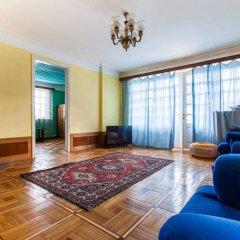 Отель Dvizh Hostel Eli Spali Грузия, Тбилиси - отзывы, цены и фото номеров - забронировать отель Dvizh Hostel Eli Spali онлайн комната для гостей фото 4