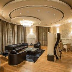 Отель Evropa Сербия, Белград - отзывы, цены и фото номеров - забронировать отель Evropa онлайн интерьер отеля фото 2