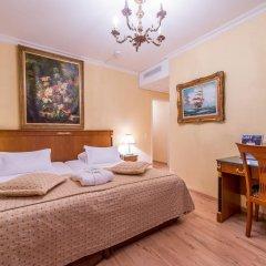 Hotel Century 4* Стандартный номер с различными типами кроватей фото 6