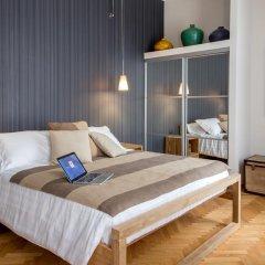 Апартаменты QT Suites & Apartments - Sistina Люкс с различными типами кроватей фото 2