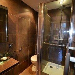 Отель Rue de Serbes ванная фото 2