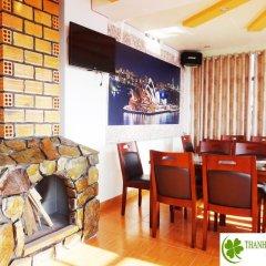 Отель Thanh Thao Далат помещение для мероприятий