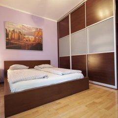 Отель Gdański Residence Апартаменты с различными типами кроватей фото 20
