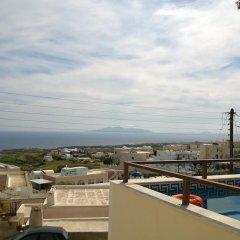 Отель Anemomilos Suites Греция, Остров Санторини - отзывы, цены и фото номеров - забронировать отель Anemomilos Suites онлайн пляж