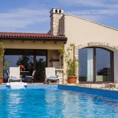 Отель BlackSeaRama Golf & Villas 5* Вилла фото 21