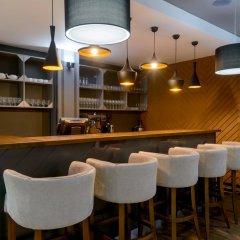 Гостиница Park Wood Академгородок гостиничный бар