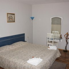 Hotel Amfora 3* Апартаменты с различными типами кроватей фото 12