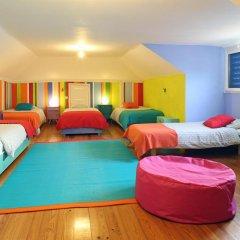 Отель Chill in Ericeira Surf House детские мероприятия