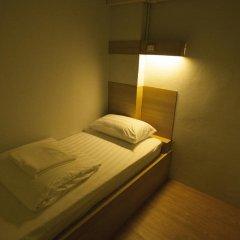 Micro Hostel Стандартный номер с различными типами кроватей фото 4