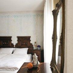Отель Villa Bergmann Suites Meran Меран комната для гостей фото 4
