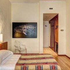 Hotel Romana Residence 4* Стандартный номер с различными типами кроватей фото 16