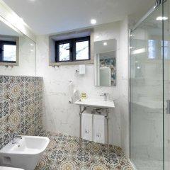 Отель Eurostars Porto Douro Порту ванная фото 7