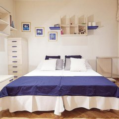 Отель Bcn Eixample Барселона в номере фото 2