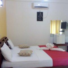 Senrose Hotel комната для гостей фото 5