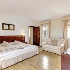 Отель Menorca Patricia 3* Люкс с различными типами кроватей фото 3
