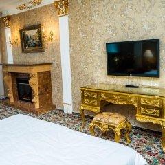 Hotel Petrovsky Prichal Luxury Hotel&SPA 5* Полулюкс разные типы кроватей фото 8