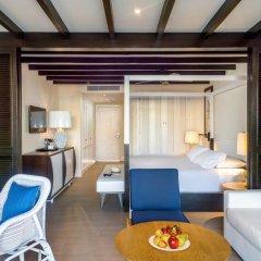 Отель Ocean Riviera Paradise All Inclusive 5* Люкс с различными типами кроватей фото 10