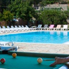 Отель Olive Grove Resort 3* Студия с различными типами кроватей фото 41