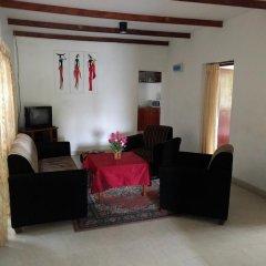 Отель Golflinks Bungalow Bandarawela Стандартный номер с различными типами кроватей фото 4