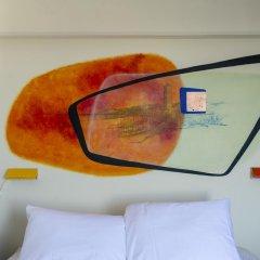 Отель Pension Homeland Амстердам в номере фото 2