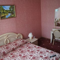 Гостиница Левый Берег 3* Люкс с различными типами кроватей фото 13