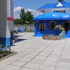 Гостиница Krab House детские мероприятия