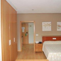 Отель Estudiotel Alicante 2* Студия с различными типами кроватей фото 9